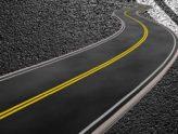 Реконструкция автодорог